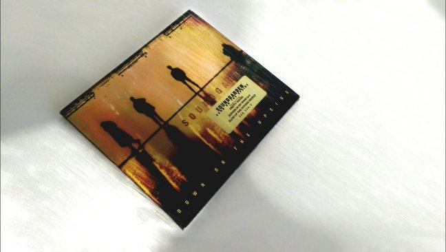 Soundgarden cd